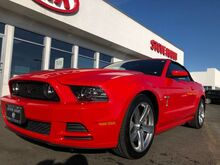 2014_Ford_Mustang_2DR CONV GT PREMIUM_ Yakima WA