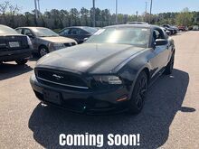 2014_Ford_Mustang_2d Coupe_ Virginia Beach VA