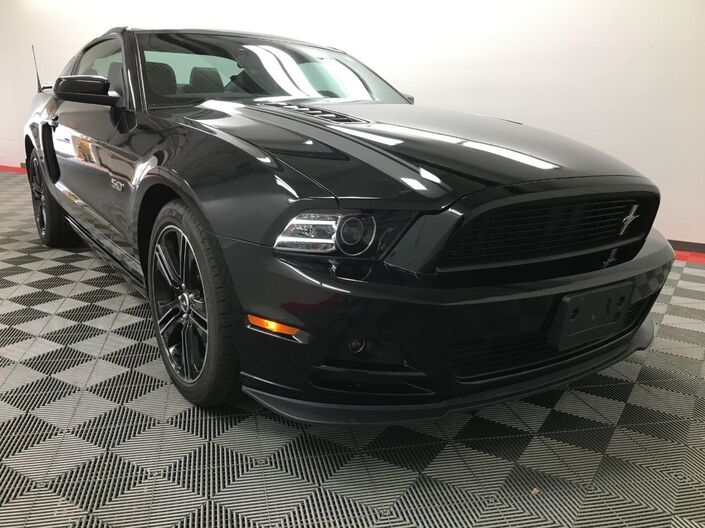 2014 Ford Mustang 2dr Cpe GT Premium Appleton WI