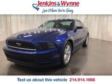 2014_Ford_Mustang_2dr Cpe V6_ Clarksville TN