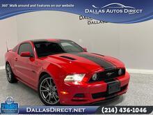 2014_Ford_Mustang_GT_ Carrollton  TX