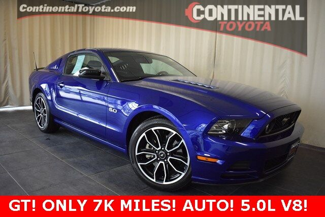 2014 Ford Mustang GT Chicago IL