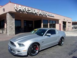 2014_Ford_Mustang_GT Coupe_ Colorado Springs CO