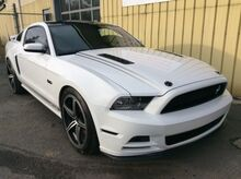2014_Ford_Mustang_GT Coupe_ Spokane WA