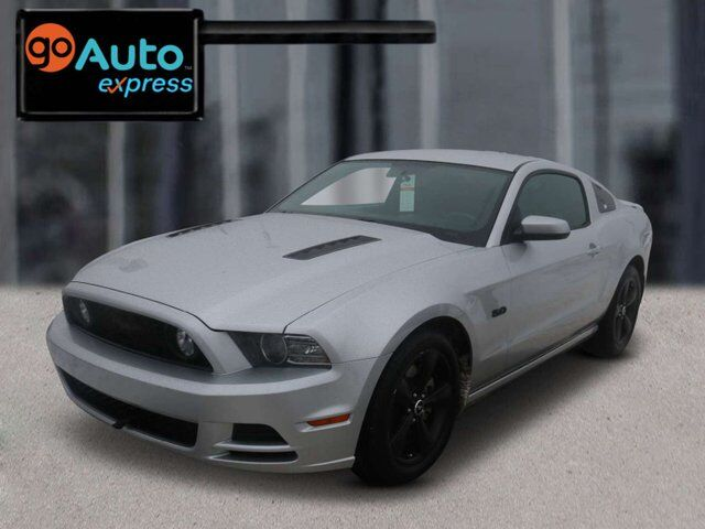 2014 Ford Mustang GT Edmonton AB