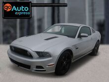 2014_Ford_Mustang_GT_ Edmonton AB