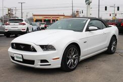 2014_Ford_Mustang_GT_ Fort Wayne Auburn and Kendallville IN