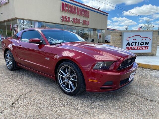 2014 Ford Mustang GT Killeen TX