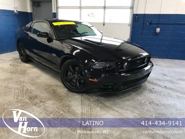 2014 Ford Mustang GT Plymouth WI