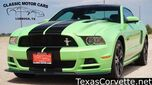 2014 Ford Mustang GT Premium California Special