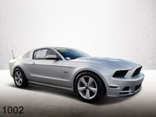 2014_Ford_Mustang_GT Premium_ Clermont FL