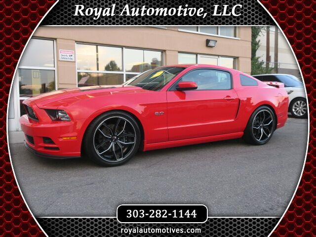2014 Ford Mustang GT Premium Englewood CO