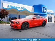 2014_Ford_Mustang_GT Premium_ Johnson City TN