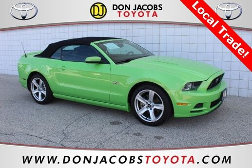 2014 Ford Mustang GT Premium Milwaukee WI