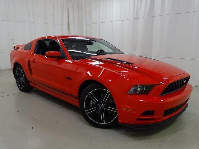 2014 Ford Mustang GT Premium Raleigh NC