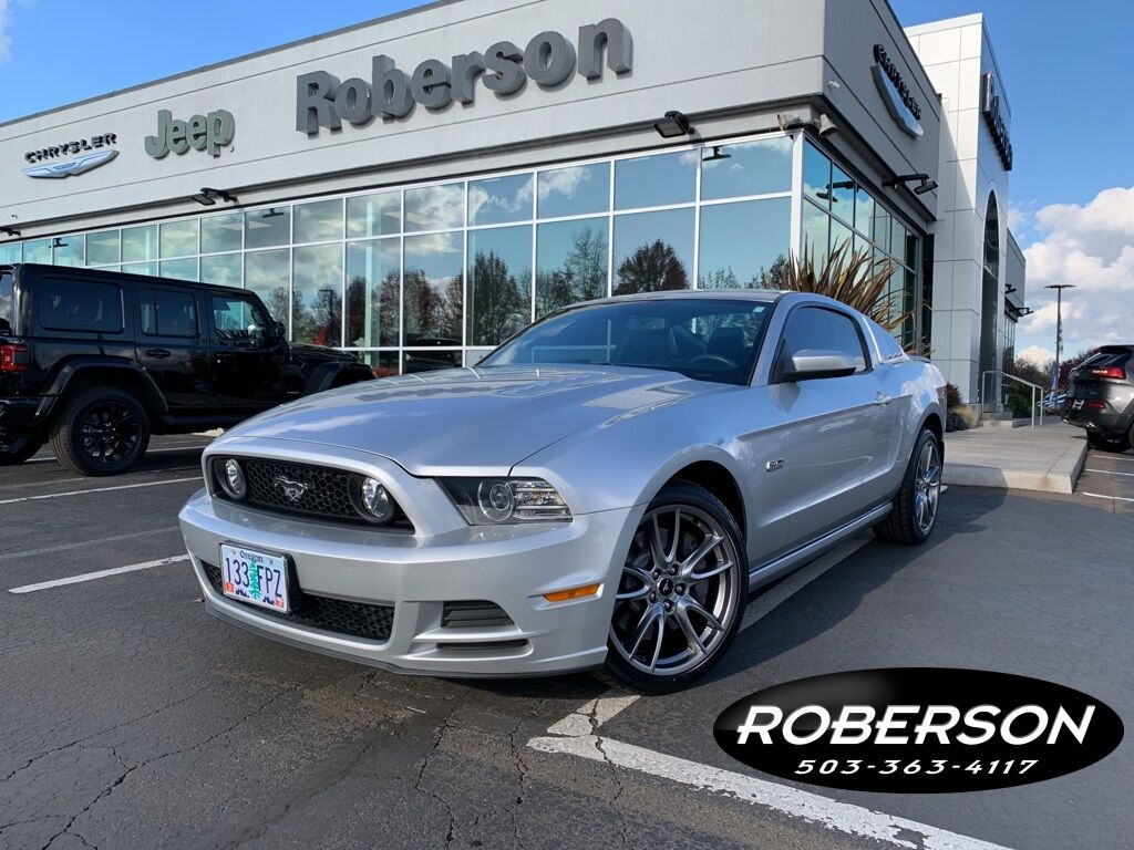 2014 Ford Mustang GT Salem OR