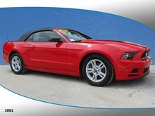 2014_Ford_Mustang_PREMIUM_ Clermont FL