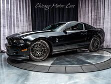 Ford Mustang Shelby GT500 800+ HP 2014