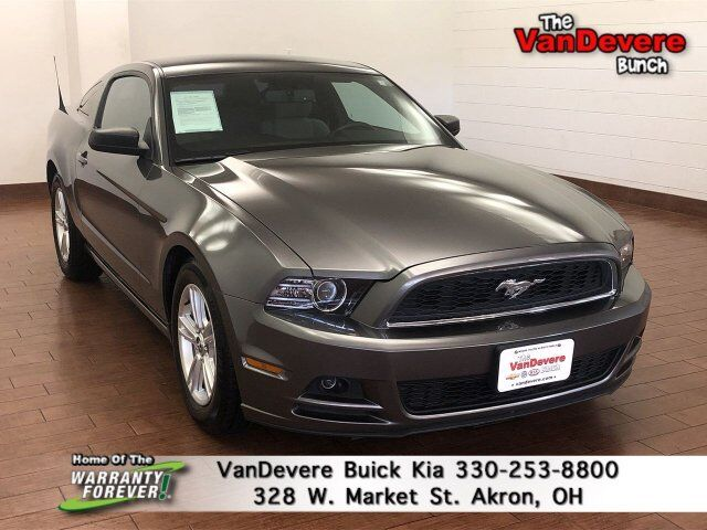 2014 Ford Mustang V6 Akron OH