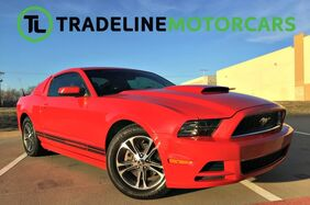 2014_Ford_Mustang_V6, BLUETOOTH, WINDOW LOUVERS... AND MUCH MORE!!!_ CARROLLTON TX