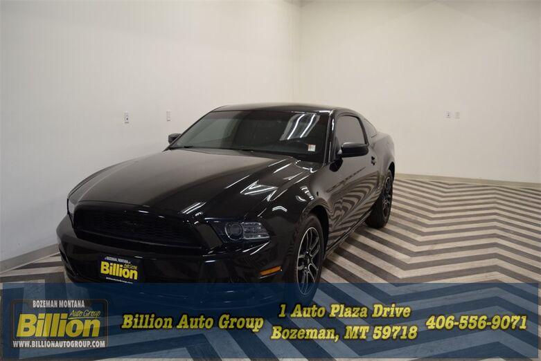 2014 Ford Mustang V6 Bozeman MT