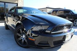 Ford Mustang V6, CLEAN CARFAX,1 OWNER,LOW MILES! 2014