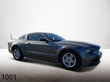 2014_Ford_Mustang_V6_ Clermont FL