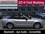 2014 Ford Mustang V6 Convertible Oceanside CA