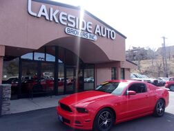 2014_Ford_Mustang_V6 Coupe_ Colorado Springs CO