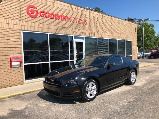 2014 Ford Mustang V6 Coupe Columbia SC