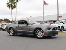 2014_Ford_Mustang_V6 Coupe_ Crystal River FL