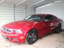 2014_Ford_Mustang_V6 Coupe_ Dallas TX