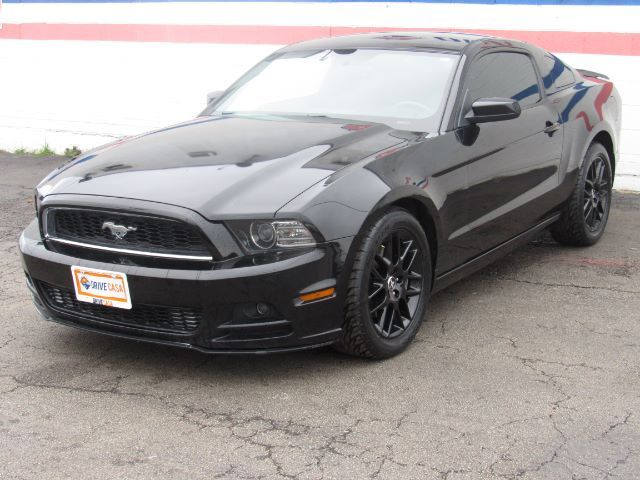 2014 Ford Mustang V6 Coupe Dallas TX