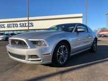 2014_Ford_Mustang_V6 Coupe_ Jackson MS