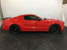 2014_Ford_Mustang_V6 Coupe_ Middletown OH