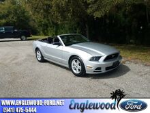 2014_Ford_Mustang_V6_ Englewood FL