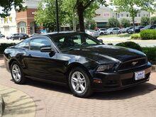 2014_Ford_Mustang_V6_ Falls Church VA