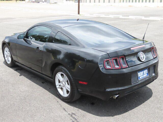 2014 Ford Mustang V6 Copperas Cove TX