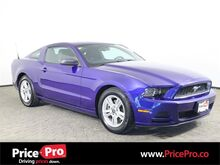 2014_Ford_Mustang_V6_ Maumee OH