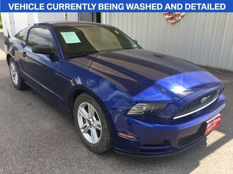 2014_Ford_Mustang_V6_ Mercedes TX