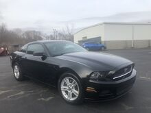 2014_Ford_Mustang_V6_ Old Saybrook CT