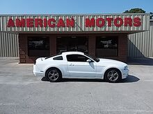 2014_Ford_Mustang_V6 Premium_ Brownsville TN