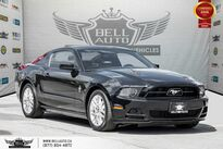 Ford Mustang V6 Premium, COUPE, HEATED SEATS, PWR SEAT 2014