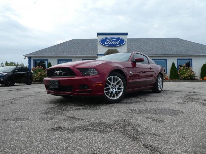 2014 Ford Mustang V6 Premium Essex ON