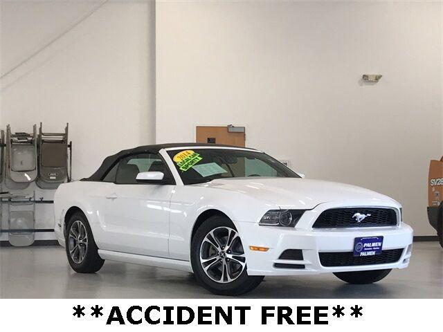 2014 Ford Mustang V6 Premium Racine WI