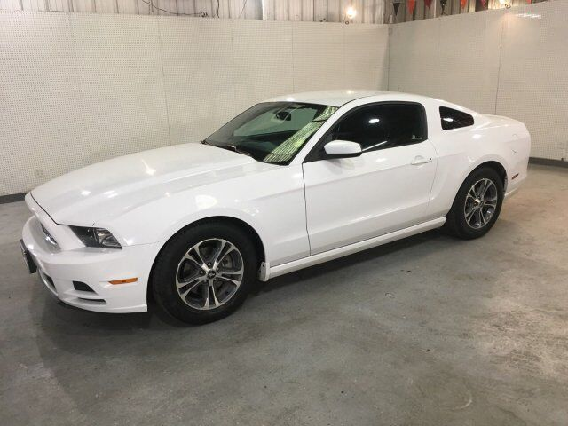 2014 Ford Mustang V6 Premium Oroville CA