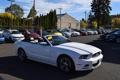 2014_Ford_Mustang_V6_ McMinnville OR