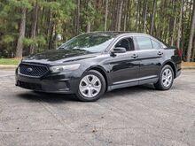 2014_Ford_Sedan Police Interceptor_Base_ Raleigh NC