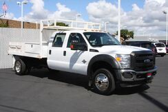 2014_Ford_Super Duty 4X4 F-550 DRW_XL 4X4_ Fremont CA