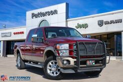 2014_Ford_Super Duty F-250 SRW_King Ranch_ Wichita Falls TX